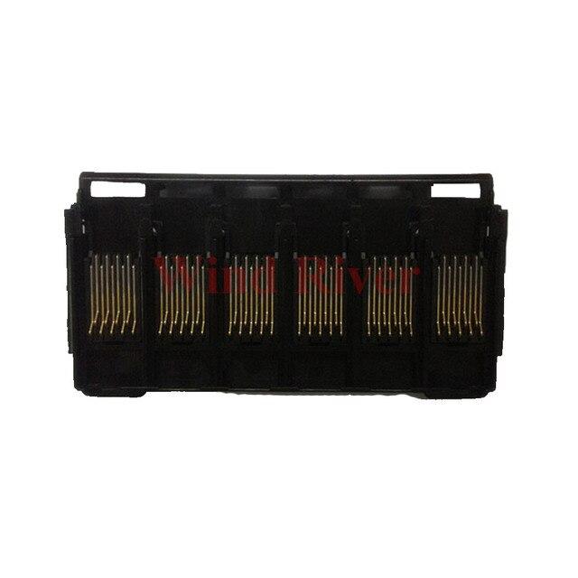Original Cartridge Board ( CSIC ) For Epson R330 R290 T50 P50 TX650 printer