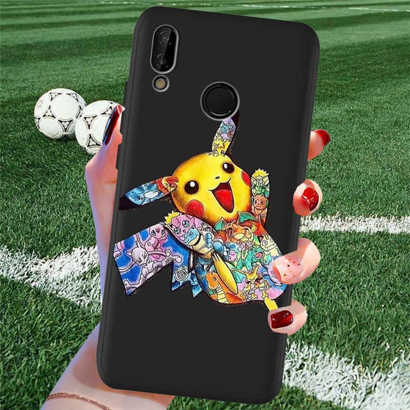 Marvel cao cấp Cho Huawei P8 P10 P20 P30 Giao Phối 10 20 Honor 8 8X 8C 9 V20 20i 10 Lite plus Pro Bao Coque Etui Funda CapA