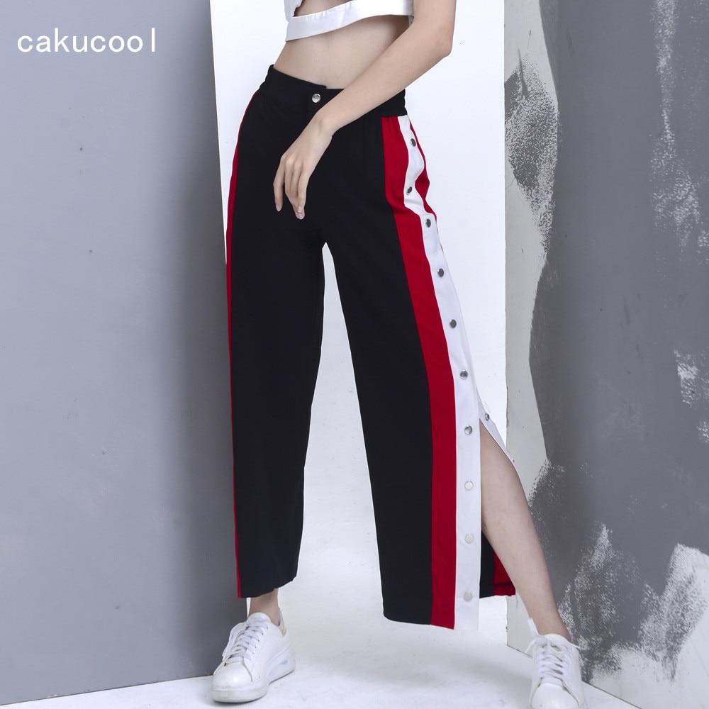 Aliexpress Com Buy Cakucool New Women Casual Sweat Pants