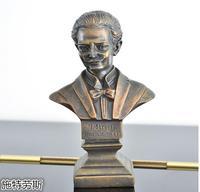 musician Beethoven Mozart Chopin Schubert Chai Kfeu J Kisch Te Laws Ornament Gift sculpture statue