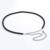 Hongmioo delgado cinturón de cadena de metal femenino de la correa de lujo de las mujeres cintos cinturón de diseñador de alta calidad de metal negro cinturón para mujer