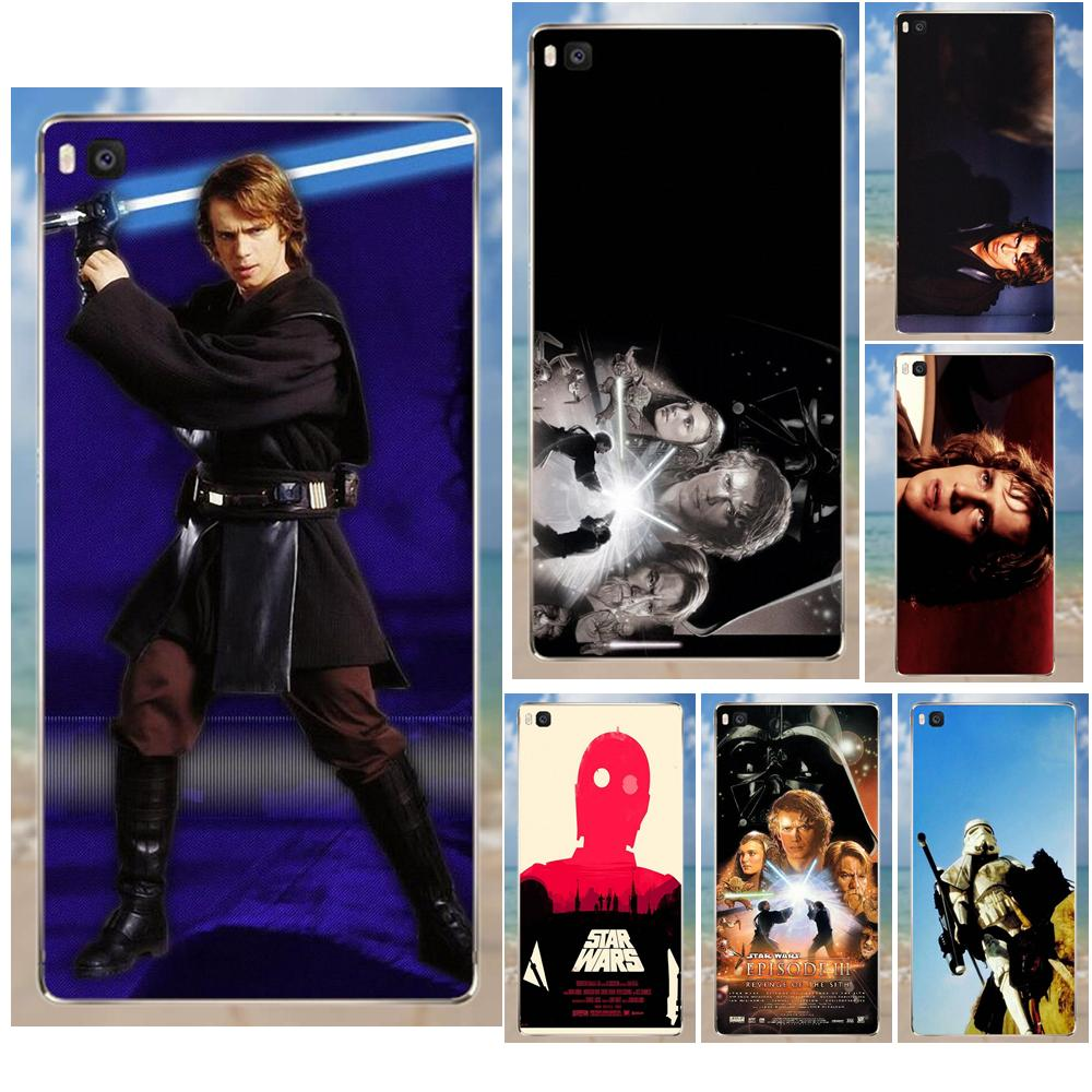 Tpu New Style Unique Star Wars Revenge Of The Sith For Huawei G7 G8 Honor 5a 5c 5x 6 6x 7 8 V8 Mate 8 9 P7 P8 P9 P10 Lite Plus 6 Plus P8 Litemate 7 Aliexpress