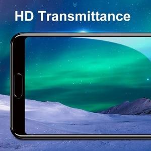 Image 4 - Aveuri 3D Vetro di Protezione Per Huawei Nova 3 3i 2 2i Della Copertura Completa di Vetro Temperato Per Huawei Nova 4 P smart Più Protezione Dello Schermo