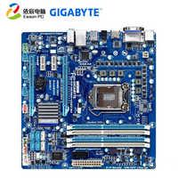 GIGABYTE GA-H67MA-USB3-B3 Desktop computer motherboard LGA1155 DDR3 i5 i7 Micro-ATX