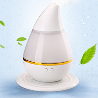 EASEHOLD Essential Air Humidifier Mini Colorful Oil Diffuser Cold Mist 250ml USB Humidifier Air Purifiers For