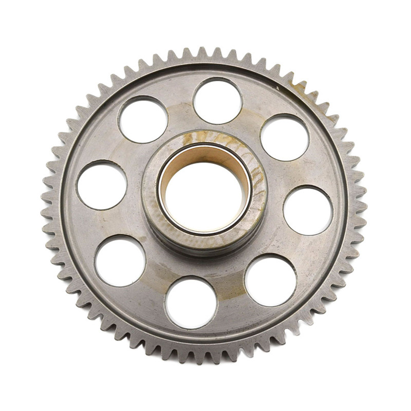 AHL Motorcycle One Way Bearing Starter Clutch Overrunning Clutch Gear For BMW F650 F650GS F650CS G650X Aprilia Pegaso 650