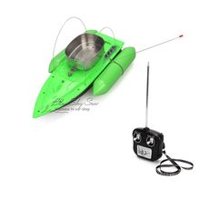 New T10 RC Bait Boat for Fishing with extra 6400mAh Battery
