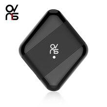 Rofvape OVNS Mini Kit com 2 ml Recarregáveis Pod Pod 400 mAh Vape Capacidade de Resistência Da Bobina 2.0ohm E Kit Cigarro