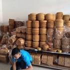 Handmade Rattan Dirt...