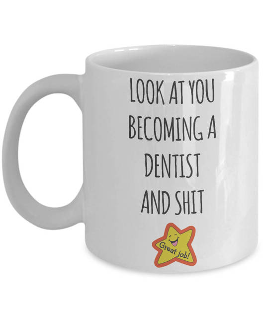 094e6c2da52 Social Worker Mugs Chef cups Dentist Mug nurse Cup coffee mug tea cups  Dishwasher&Microwave Safe beer mugs