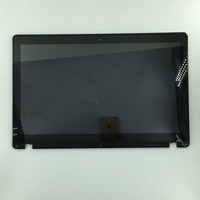 15 6 1366x768 B156XW04 V 8 LED LCD Display Monitor Touch Panel Screen Digitizer Glass Assembly