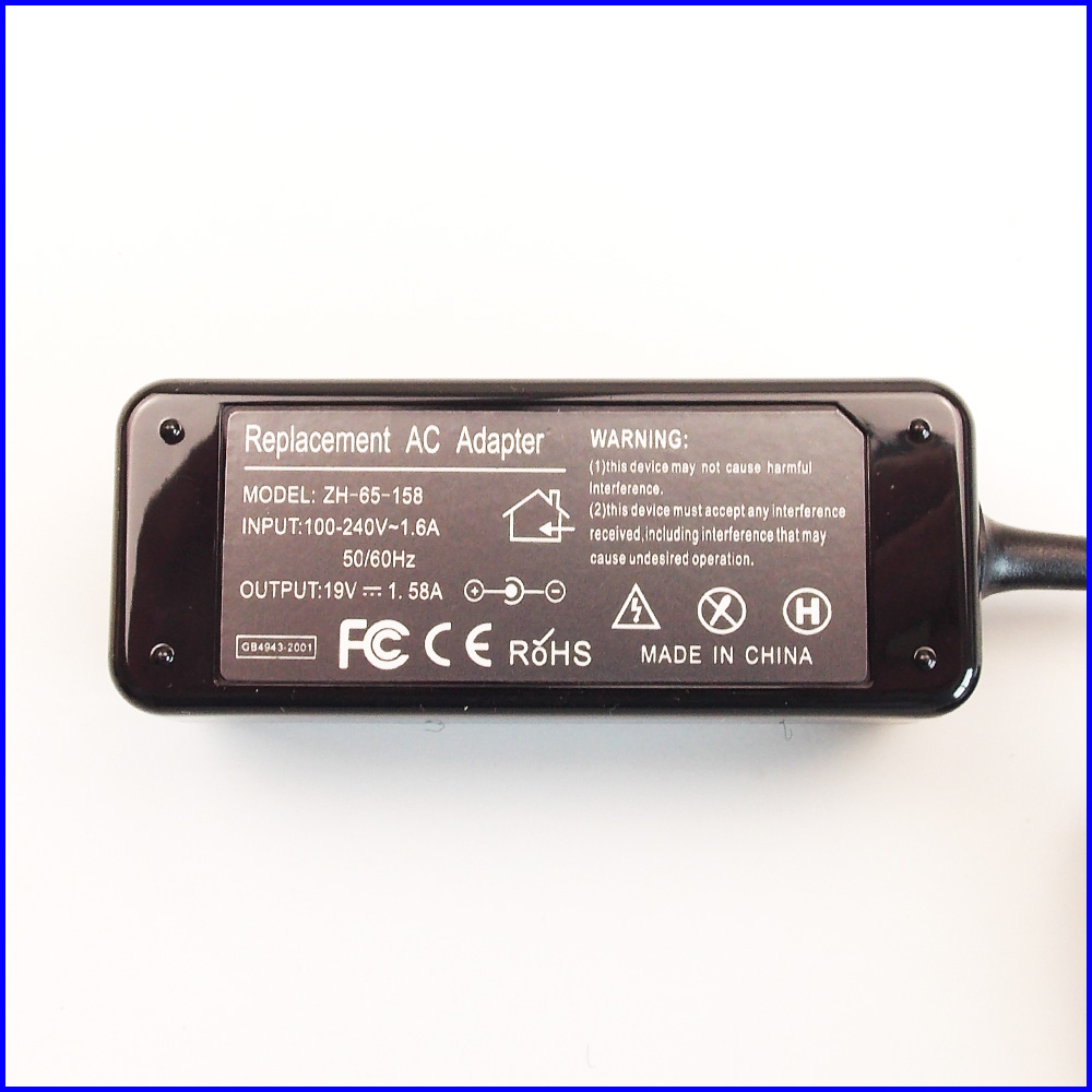 19v 158a Tablet Ac Adapter Battery Charger Power Supply For Dell Laptop Circuit A Typical Free Cord X 1 Usukeuau Standard Is Availableand We Will Send The One Fit Your Country