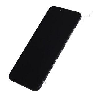 Image 2 - Huawei onur için 7A pro AUM L29 Aum L21 Aum L41 LCD ekran dokunmatik ekran bileşenleri ekran onarım parçaları ile çerçeve