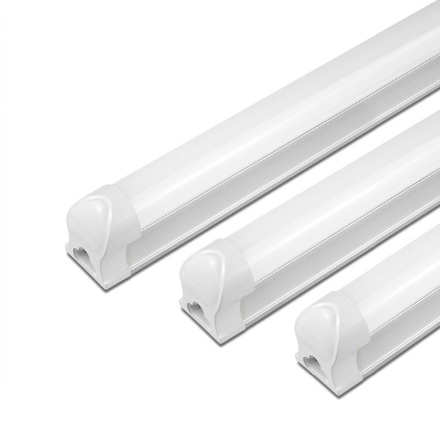 US $0.94 31% OFF|220V 230V 240V T8 Lamp for Cabinet Light LED Tube on