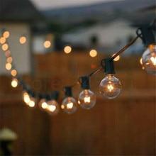 Lighting Strings Directory of Outdoor Lighting Lights amp