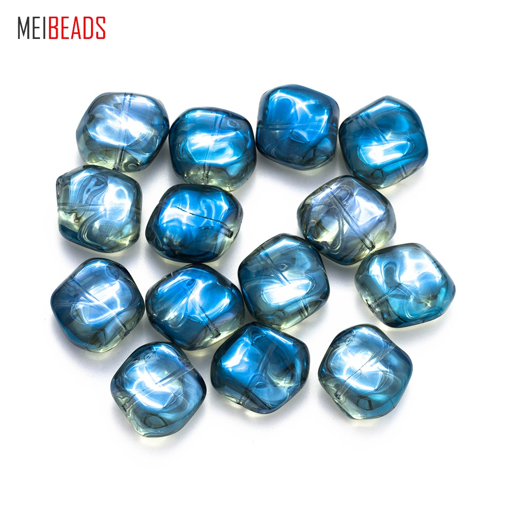 GraceAngie 572pcs Lava Beads Stone Rock with Fire Dragon Veins Agate Gemstone Beads 8mm Round Natural Stone Loose Beads for Essential Oil Jewelry Making