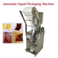 Полная Автоматическая Жидкости/Соус Упаковочная Машина Автоматического Количественного Наполнения Машины Уплотнение Упаковочная Машина MG-600