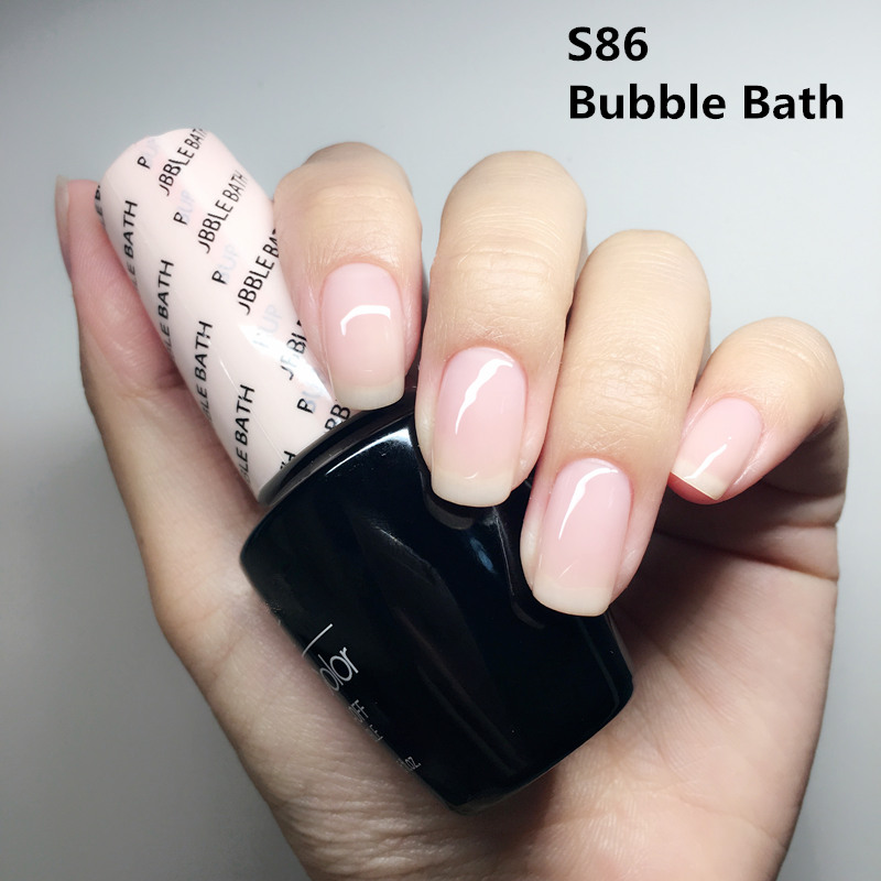1 PCS Gel Varnish Manicure 15ml Soak Off Enamel LED UV Semi Permenent Gel Nail Polish Lacquer opies Gellak Nail Art Decorations