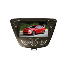 For HYUNDAI Elantra 2013-2014 – Car DVD Player GPS Navigation Touch Screen Radio Stereo Multimedia System