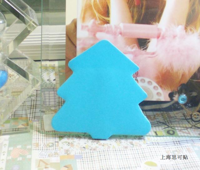 70 70mm40 christmas tree sticky notes on paper n times stickers 13