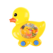 Hot Sale Funny Water Machine Water Ferrule Game Consoles Kids Children Classic Intellectual Toys 1pcs(China)