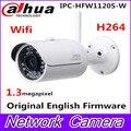 Original Dahua Brand 960P IPC-HFW1120S-W wifi wireless IP camera system P2P wireless Wifi dahua Easy4 ip cloud support IP camera