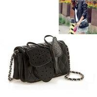 Wholesale 10* Womens Butterfly Clutch ChaIn Purse Handbag Shoulder Bag Evening Party