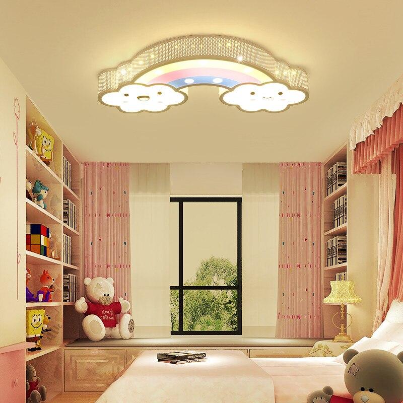 Nursery Children Babies Kids Bed Room Bedroom Night ...