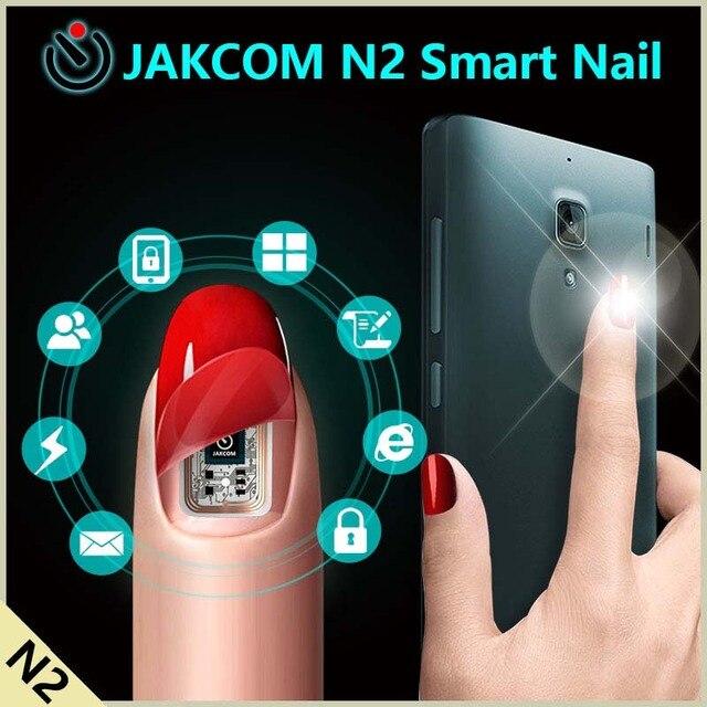 Jakcom N2 Elegante Del Clavo Nuevo Producto Tubo De Piezas de Telecomunicaciones Como Ep450 Rf Sma Acoustique