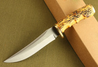 Good Sale, fixed blade knife 5Cr13 camping survival pocket knives outdoor hunting Portable EDC tool the best gift