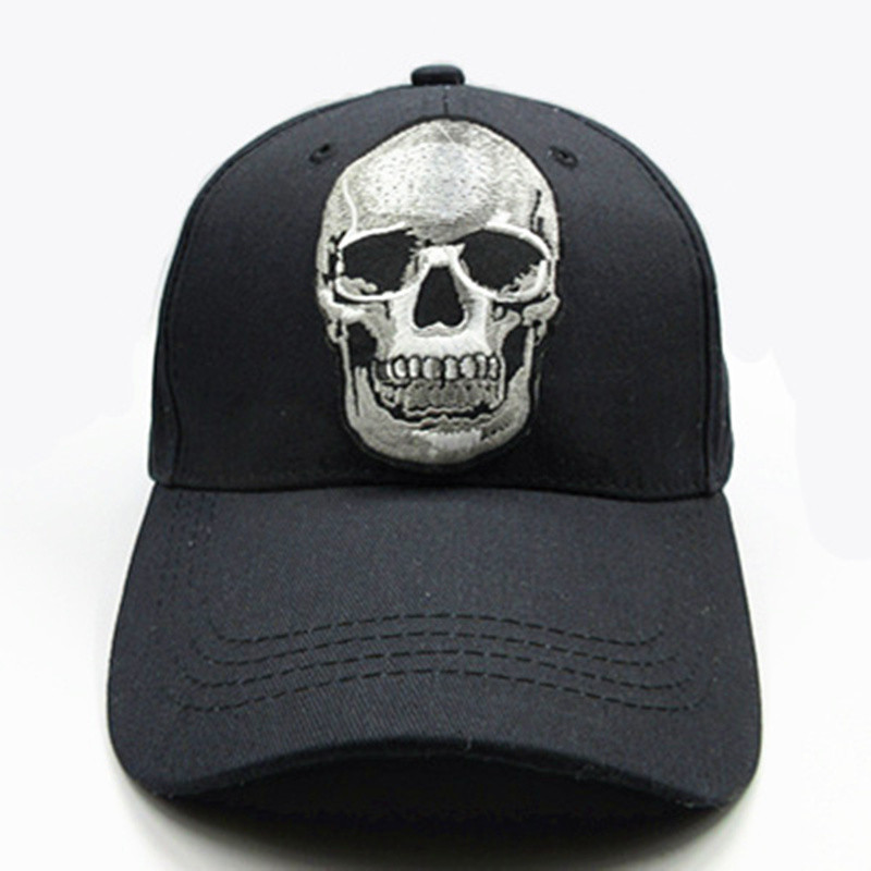 Cartoon Embroidery Cotton Casquette Baseball Cap Hip-hop Cap Adjustable Snapback Hats For Kids Men Women 17