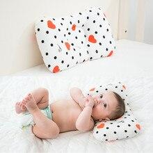ARLONEET цветная D Подушка для кормления ребенка, детская подушка для сна, подушка для защиты головы, позиционер для сна, анти-рулон W0516
