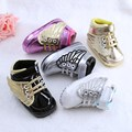 New Arrival Lovely Appearance Baby Shoes Comfortable Toddler Shoes Soft Soles Air-Permeable Infant Shoes R11202