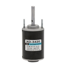 3420,,DC Motor,,12V24V Permanent Magnet Motor,,6000RPM/3000RPM,,Adjustable High Speed Small Motor цены
