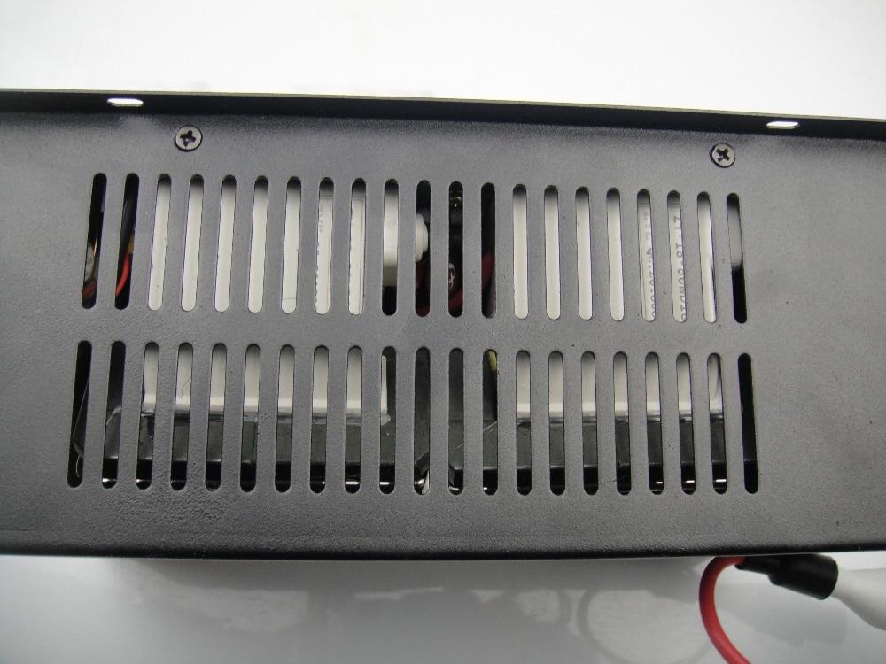 100 W AC110V CO2 lazerio maitinimo šaltinis 100 W CO2 lazerio - Medienos apdirbimo mašinų dalys - Nuotrauka 3