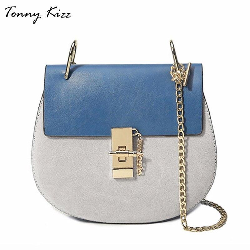 Tonny Kizz piggy crossbody bags for women shoulder messenger fashion female leather handbags large capacity ladies tote bag