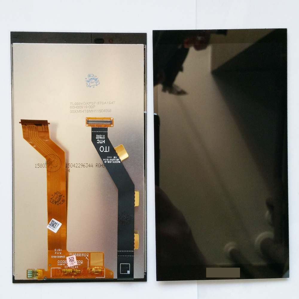 ФОТО For HTC One E9 FULL Touch Screen Digitizer LCD Display Panel Assembly Replacement