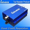 Frete Grátis GSM 850 MHz Repetidor de Sinal CDMA Sinalização Casa UMTS 850 mhz Amplificador De Sinal Celular Impulsionador Repetidor Celular 850 F20