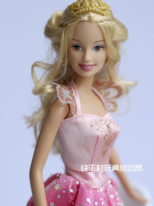 Barbie Toys For Girls : Aliexpress buy free shipping christmas gift girl