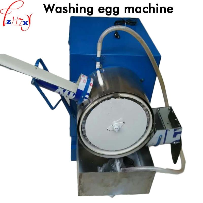 110 / 220V Small household brush circulating water washing egg machine submersible pump circulating water washing machine|Food Processors| |  - title=