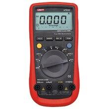 UNI-T Ursprüngliche Digital-Multimeter UT61E 22000 Zählt True Rms AC/DC Spannung Strom, Widerstand, Kapazität Tester