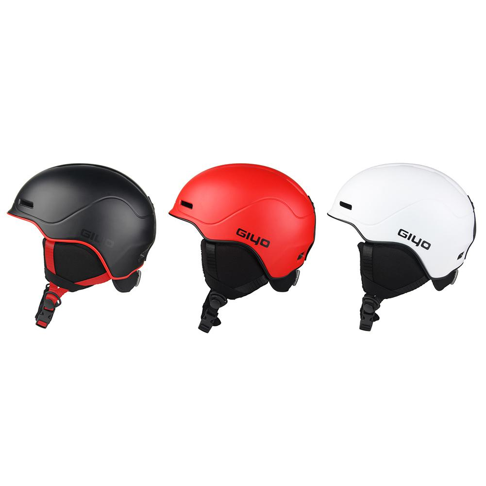 Professional Unisex Adult Ski Warm Breathable Helmet Brand New EPS + PC 54-62cm Outdoor Ski Helmet Sports Protective Gear
