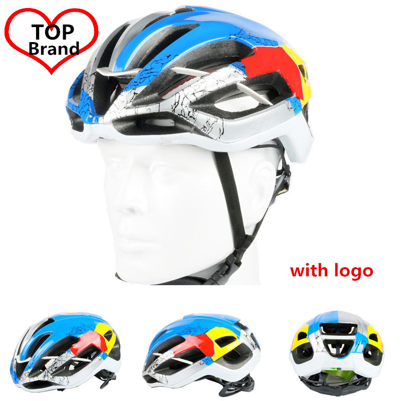Italy Brand Ultralight Bike Helmet Red Road Bicycle Helmet Mtb Special Cycling Helmet Evade Prevail Casco Ciclismo Capacetes D