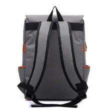 Naruto Men Women Backpack