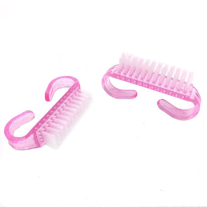 Escovas de unhas