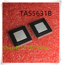 NEW 5PCS/LOT TAS5631BPHDR TAS5631 TAS5631B HTQFP64 IC