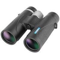 CIWA Vision King Binoculars Telescope Twin Zoom With Night Vision Professional Binoculars 8x42 Eyecups Army Green
