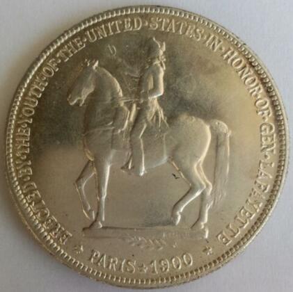 Доллар лафайет цена 10 копеек 2005 года