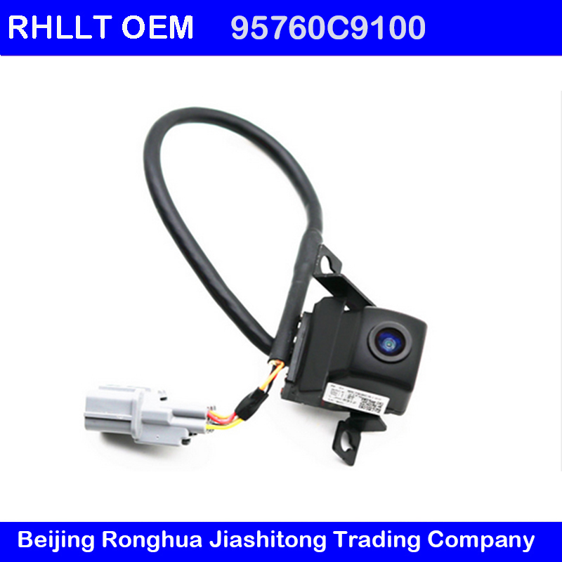 Genuine original 95760C9100 Rear View Camera For Hyundai Creta ix25 GC 2016
