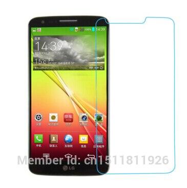 20 шт./партия 0.3 мм ультра тонкий Anti-Explosion закаленное Стекло Экран протектор для LG Optimus G2 D802 LS980 F320 очистки инструменты